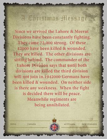 Christmas Card 1914 Page 5