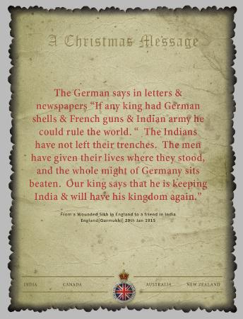 Christmas Card 1914 Page 6