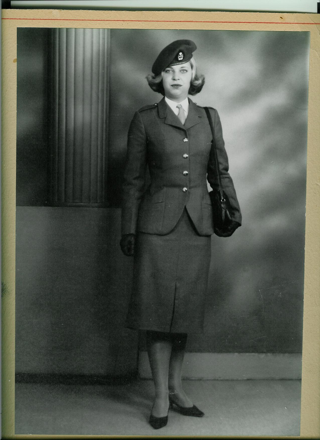 Jan #2 Uniform