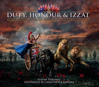 Duty Honour & Izzat